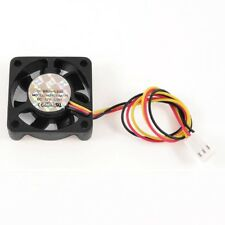 40mm x 10mm 4010 8.9 CFM 3Pins 12V DC Sans Brosse Ordinateur Ventilateur Y6P9