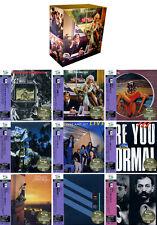 10CC How Dare You! Japan Mini LP 10 SHM-CD BOX Gouldman, Godley, Stewart, Creme