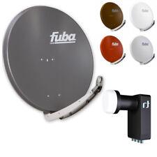 Fuba DAA 850 HD Sat Anlage - 4 Teilnehmer (m. Inverto Quad LNB) - Sat Anlage be