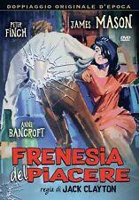 Dvd Frenesia Del Piacere - (1964)  ** A&R Productions ** ......NUOVO