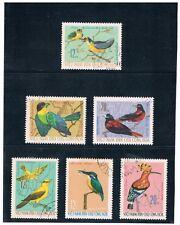 VIET NAM 1966 Birds (Fauna) FU CV $5.00