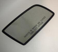2004-2005 Bmw E60 5-Series Right Passenger Door Mirror Glass Auto Dim Heated