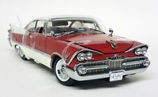 Sunstar 1/18 Scale 1959 Dodge Custom Royal Lancer Hardtop Ruby Diecast Model Car