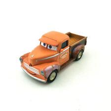 Mattel Disney Pixar Cars 3 Smokey Toy Car 1:55 New Loose