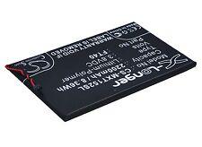 3.8V Batería para Motorola Moto G 2nd Moto G2 MotoE 2nd ET40 2200mAh Nuevo