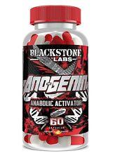 Blackstone Labs ANOGENIN Anabolic Activator 60 capsules Unisex - Laxogenin