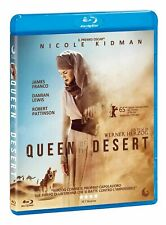 Blu Ray Queen Of The Desert - (2015) Nicole kidman ....NUOVO