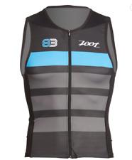 Zoot - Men's Ltd Full Zip Tri Tank - 83 - Medium