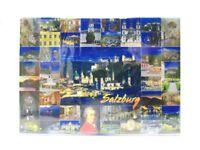 Salzburg Foto Magnet XL 38er Collage Souvenir Österreich Austria