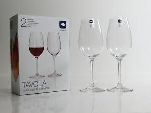 Leonardo Tavola Wine Glass 450cc (set of 2)