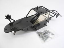Integy SS01 Steel Roll Cage Super Rock Crawler Chassis 1/8 Scale Clod Buster