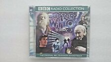Doctor Who: The Savages: Savages  (CD-Audio, 2002) - William Hartnell