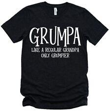 PrideTeez Grandad T-shirts Funny Novelty Granda Birthday Gifts Joke Presents