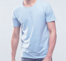 PACKS Mens Bamboo Short-Sleeve T-shirts, Organic tees + Fast and Free Postage!