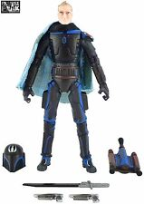 Star Wars: The Clone Wars 2010 PRE VIZSLA (MANDALORIAN COMMANDER) (CW08) - Loose