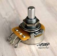 "Potentiomètre CTS  500 Ko audio axe Lisse 1/4"" Solid Shaft Pot  EP-0886"