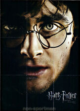 HARRY POTTER DEATHLY HALLOWS 2 PUZZLE BP1-BP9 SET