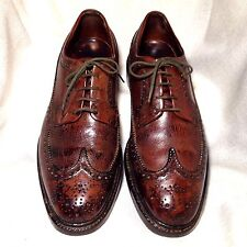 Florsheim Royal Imperial Concord Longwing 97604 V-cleat Men's 10 C