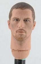Hot Toys 1/6 Scale MMS95 Terminator 4 Salvation John Connor - Head Sculpt