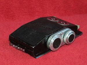 Plaubel 120 Roll Film Holder Film Back. 6 x 9