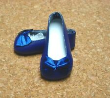 "Magic Attic 69mm Heart Cut for SD* BJDs 18/"" Ann Estelle LT PINK Doll Shoes"