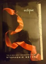 Twilight: Eclipse (Hardcover Book)
