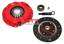 XTR STAGE 1 SPORT CLUTCH KIT for 2004-2013 MAZDA 3 5 2.0L 2.3L 2.5L NON-TURBO
