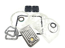 Allison Transmission Front & Rear Gasket Kit 4wd Filter 01-09 Bushing Chevrolet