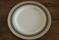 More details for crown ducal agr chatsworth dinner plate (approx 25.5 cm).