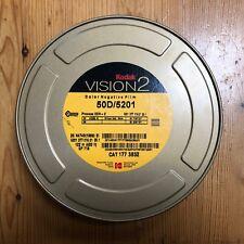 Kodak Vision 2 50D 35mm Motion Picture Colour Negative Film 400' Roll Brand New