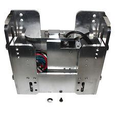"Jack Plate Hydraulic 6"" Set Bk  High Speed 5"" Lift"