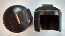 BSA Meteor cylindre en Plastique Fin Cap Couverture pour MK 1-5 fusils NEUF
