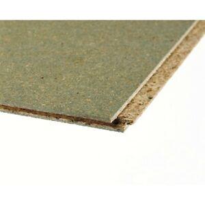 18mm Chipboard Flooring P5 T&G Moisture Resistant 2400x600