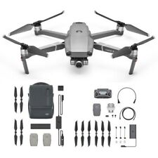 DJI Mavic Pro 2 Fly More Combo Drone Quadricottero - Grigio