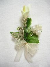 Exklusiver Anstecker Bräutigam Hochzeit Gästeanstecker  Hochzeitsanstecker