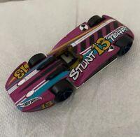 2007 Mattel Hot Wheels Chevroletor Stunt Team #13 loose