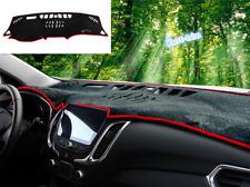 FIT FOR Chevrolet Equinox 2018+ Inner Dashboard Dash Mat DashMat Sun Cover Pad