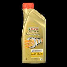 Castrol EDGE PROFESSIONAL Longlife III 5W-30 FST 1 Liter - VW 50400/50700