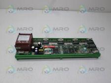 SIEMENS G22910-F0112-F1-A2 SIGNAL BOARD *NEW NO BOX*