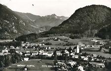 AK aus Grünau im Almtal, Oberösterreich  (D40)