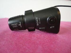 Sony RM-X4S RMX4S Remote Control Remote Controller