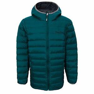 Outerstuff NFL Youth Philadelphia Eagles Solid Packaway Puffer Jacket