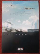 6/2011 DOCUMENT GECI INGENIERIE REIMS AVIATION F406 SKY AIRCRAFT SKYLANDER