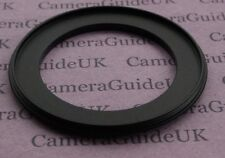 52-67mm 67-52 mm Male to Male Double Coupling Ring reverse macro Adapter 67-52mm