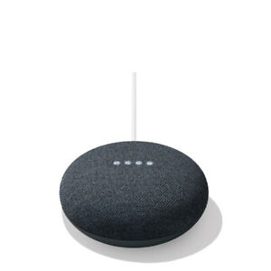 Google Home Mini Smart Speaker with Google Assistant USA SELLER