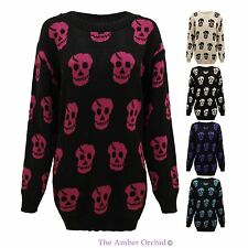 Women's Plus Size Crew Neck Chunky, Cable Knit Knit Jumpers & Cardigans