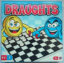 Traditional Games Draughts Game Normal 1