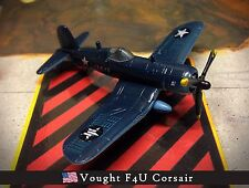 Micro Machines Lot, FURUTA F4U Corsair, Micro Machines Military F4U
