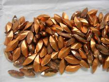 full package,144 swarovski navette stones,15x7mm oxidized comet gold or #4200/2