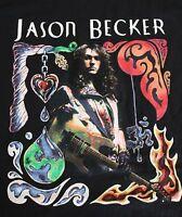 Jason Becker COLLECTION Music T-Shirt with Gary Becker Art
